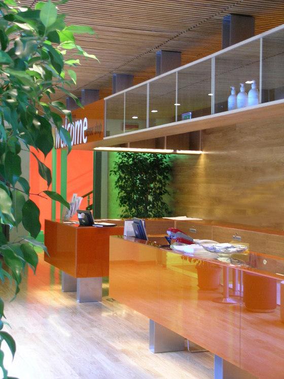 Terme di Chianciano S.p.A. di Paolo Bodega Architetto | Stabilimenti di cura (balneare)/Terme