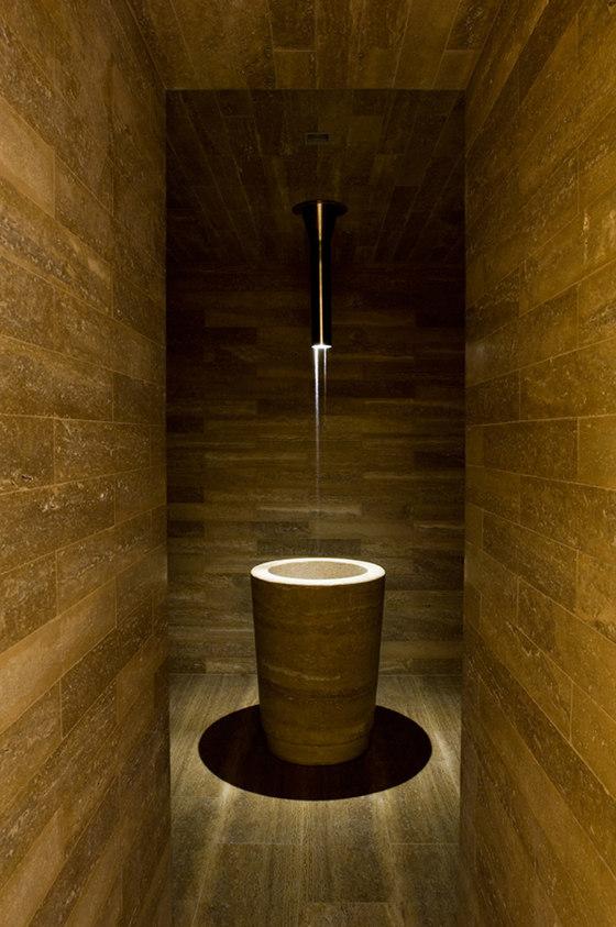 Terme di Chianciano S.p.A. by Paolo Bodega Architetto | Therapy centres / spas