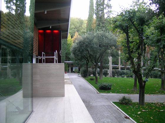 Terme di Chianciano S.p.A. de Paolo Bodega Architetto | Établissements thermaux