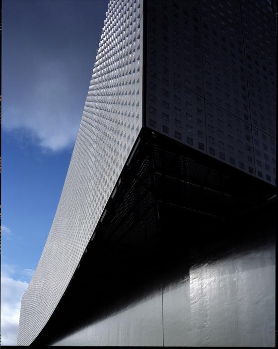 Brisac Gonzalez-Le Prisme Concert Hall, Aurillac