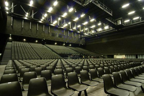 Le Prisme Concert Hall, Aurillac de Brisac Gonzalez | Salas de conciertos