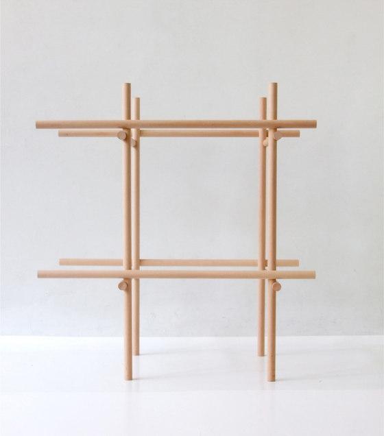 Zanco - modular container by Eddie Figueroa Feliciano | Prototypes