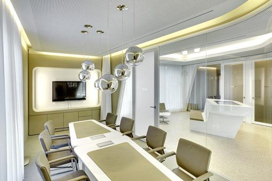 Raiffeisen - Open Lounge by DGJ+NAU | Shop interiors
