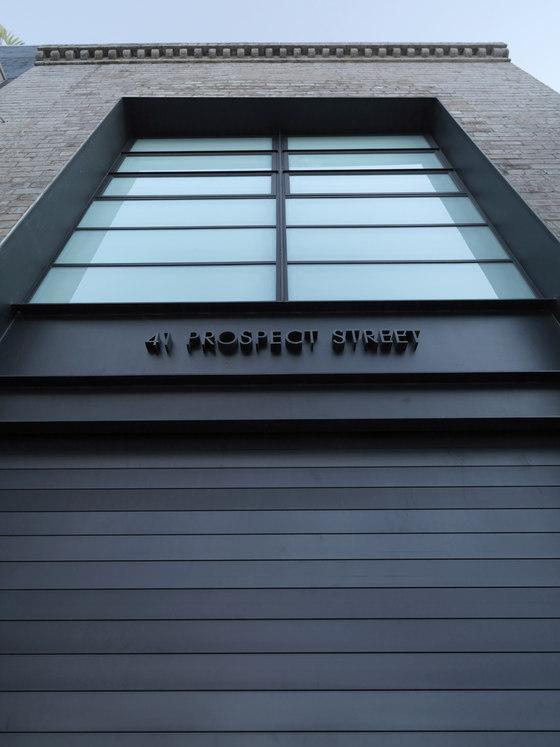 Ian Moore-Strelein Warehouse