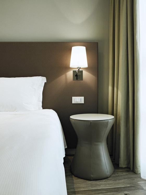 MOVE Hotel di Marco Piva | Alberghi