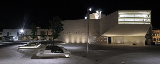 New Cultural Center, Madrid von Fündc | Theater