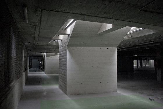 Fündc-New Cultural Center, Madrid