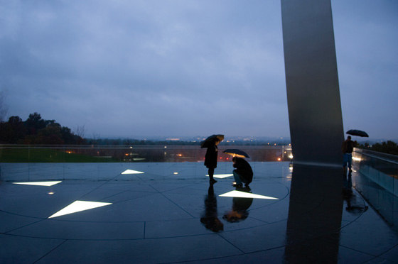 OVI - Office for Visual Interaction-United States Air Force Memorial