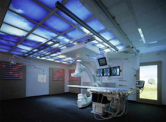 Siemens Heathcare Center by LightLife | Doctors' surgeries