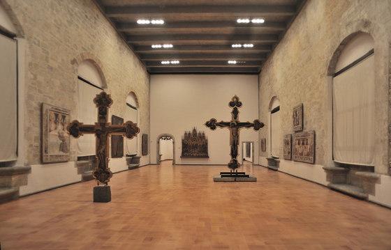 Studio Triskeles Associato-Regional Gallery Palazzo Abatellis