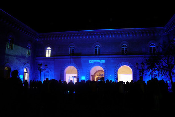 10th Germersheimer Kultur and Museums Nacht di Andrea Nusser | Musei