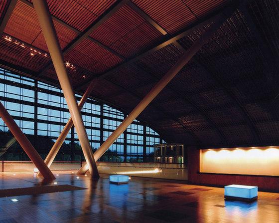 Reiko Chikada Lighting Design-Kyushu National Museum