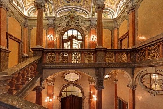 Ulrike Brandi Licht-Pacelli Palais