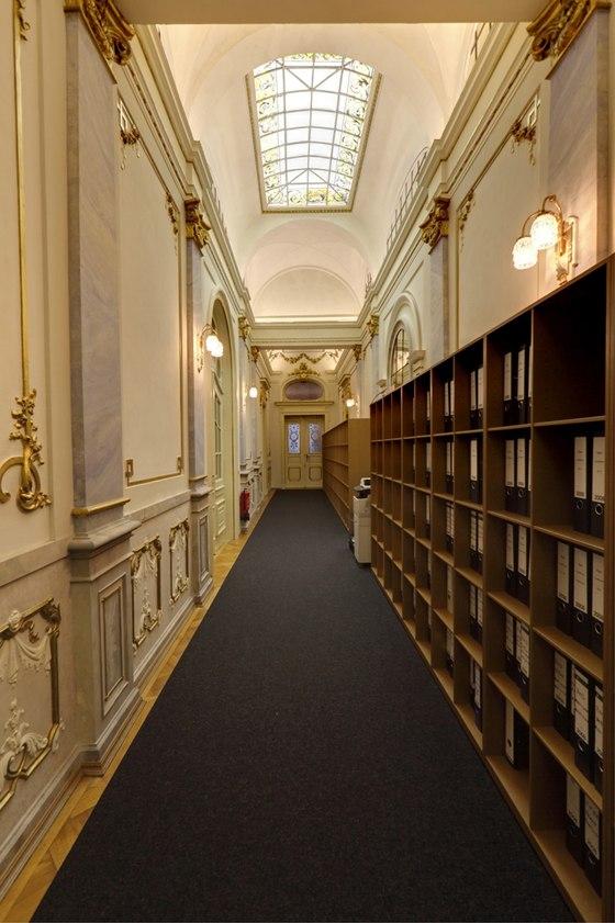 Pacelli Palais by Ulrike Brandi Licht | Office buildings