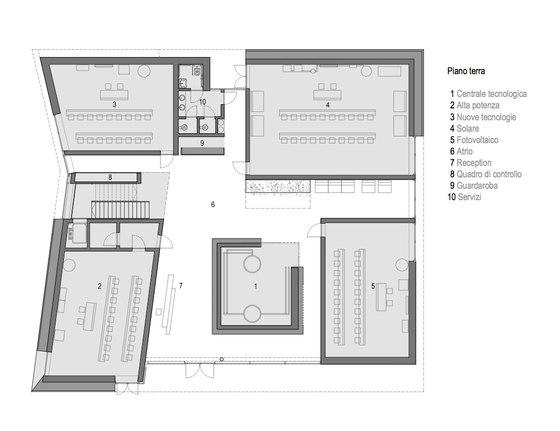 Iotti + Pavarani-Domus Technica Immergas (Centre for Advanced Training)
