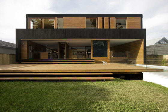 Narrabeen House by Choi Ropiha Fighera | Detached houses