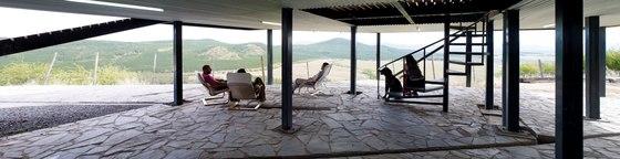 Kiltro House de Supersudaka | Casas Unifamiliares