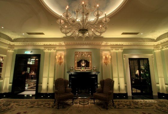 Savoy Hotel by Lighting Design International | Hotels
