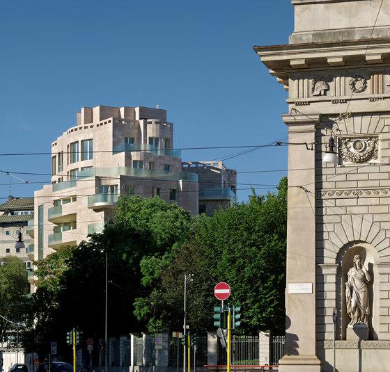 "AMA - ALBERA MONTI & ASSOCIATI-""Palazzo Venezia"""