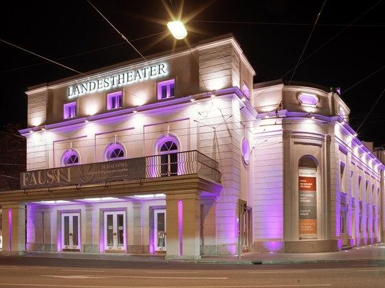 State Theater Salzburg by podpod design | Theatres