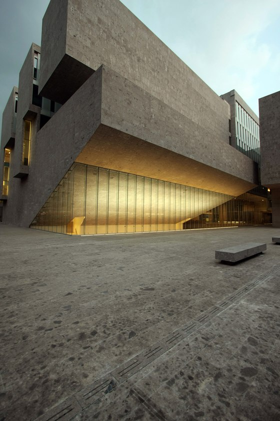 Bocconi University by Metis Lighting | Universities