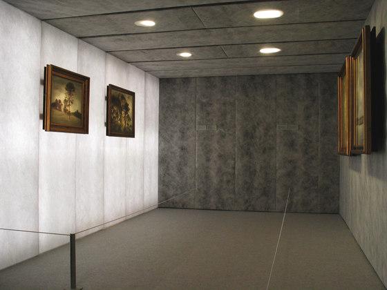 Hammershøi i Dreyer Exhibition von Maurici Ginés | Museen