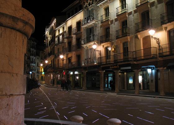 Plaza del Torico di Maurici Ginés | Piazze