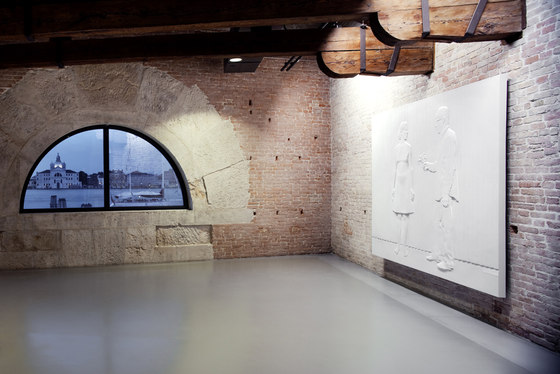 Museum Punta della Dogana by Ferrara Palladino | Light Engineering Design | Museums