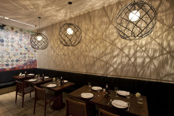 Manish restaurant by acenda restaurants