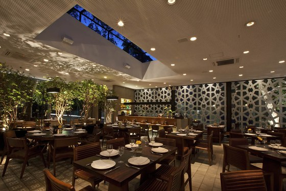 Acenda-Manish Restaurant