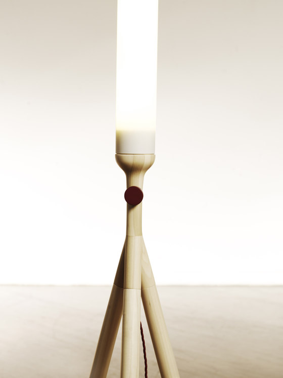 Lighthouse Lamp by Dimitrios Stamatakis Design | Prototypes