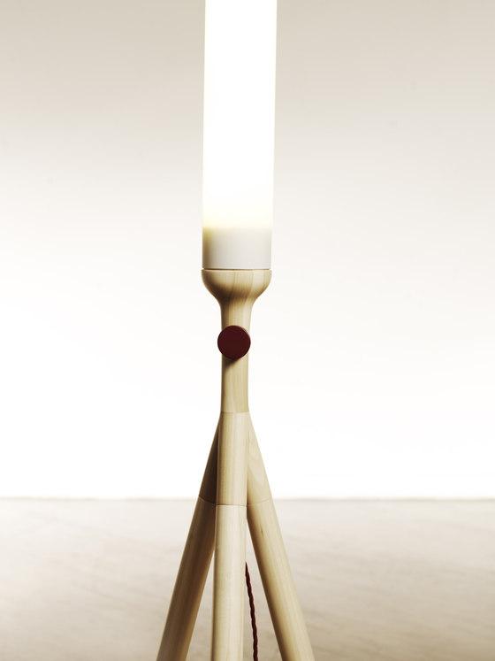 Dimitrios Stamatakis Design-Lighthouse Lamp