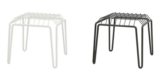 Wire Frames by RENDS Design | Prototypes