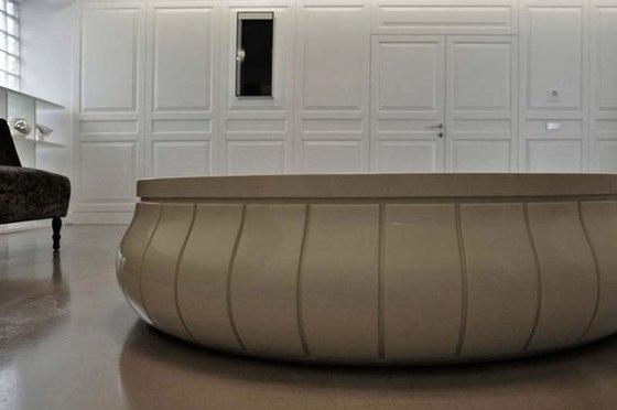 Akin House de Gotwob | Espacios habitables