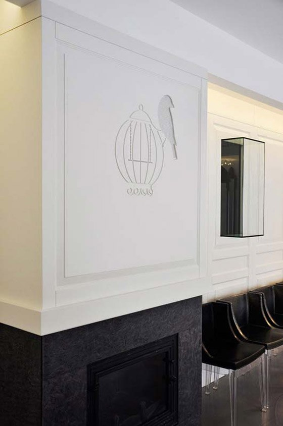 Akin House von Gotwob | Wohnräume