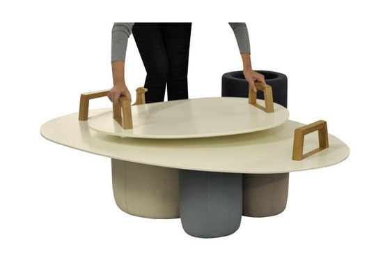 Boing Low Table by Gotwob | Short runs