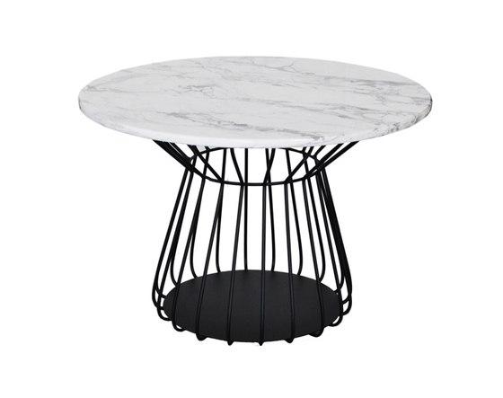 Pop Side Table von Gotwob   Kleinserien