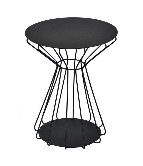 Pop Side Table by Gotwob | Short runs