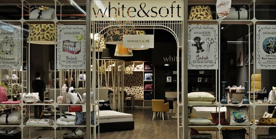 White & Soft by Gotwob | Shop interiors