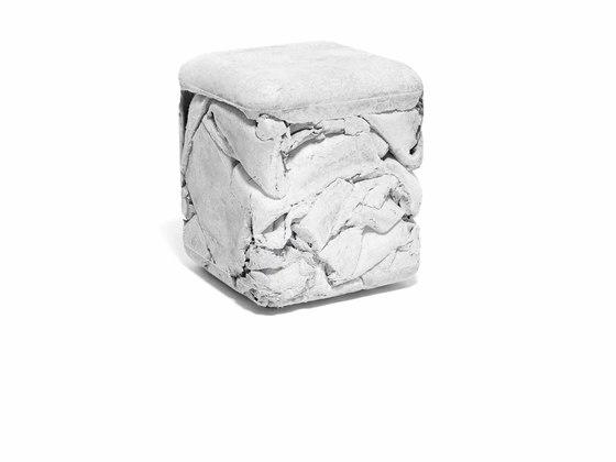 Nicolas Le Moigne-Trash Cube
