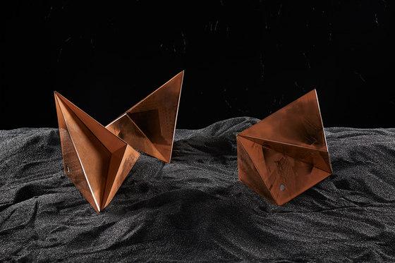 Obscura by Siba Sahabi | Prototypes