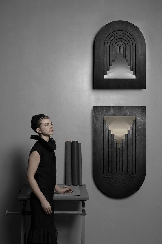 Perspectives by Siba Sahabi | Prototypes