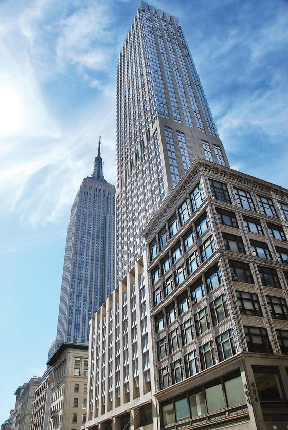 Setai 5th Avenue by GROHE   Manufacturer references