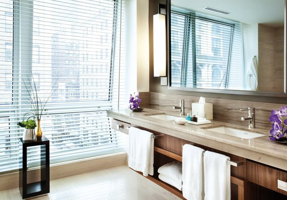 Setai 5th Avenue by GROHE | Manufacturer references