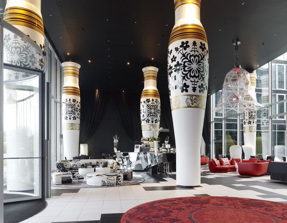Hotel Kameha Grand by VitrA Bad | Manufacturer references