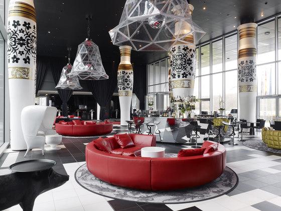 Hotel Kameha Grand von VitrA Bad | Herstellerreferenzen