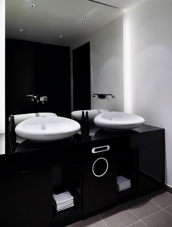 VitrA Bad reference projects-Roomers, Design Hotel