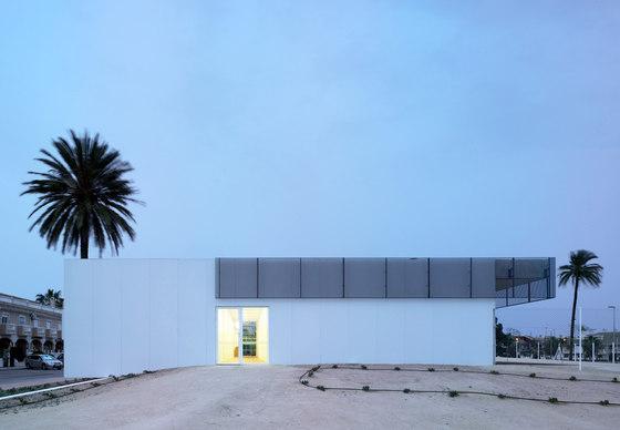 Nursery school and kindergarten Palm trees by Cor Asociados Arquitectos | Kindergartens / day nurseries