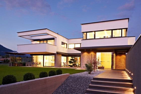 Einfamilienhaus in tirol von josko reference projects for Josko fenster