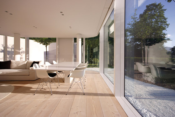 Dinesen reference projects-Lake Lugano House